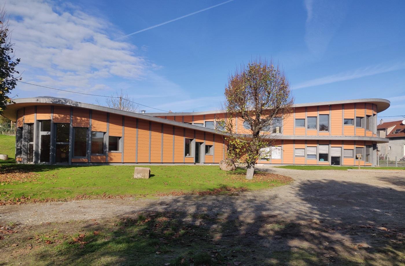Kindergarten in Uffholtz