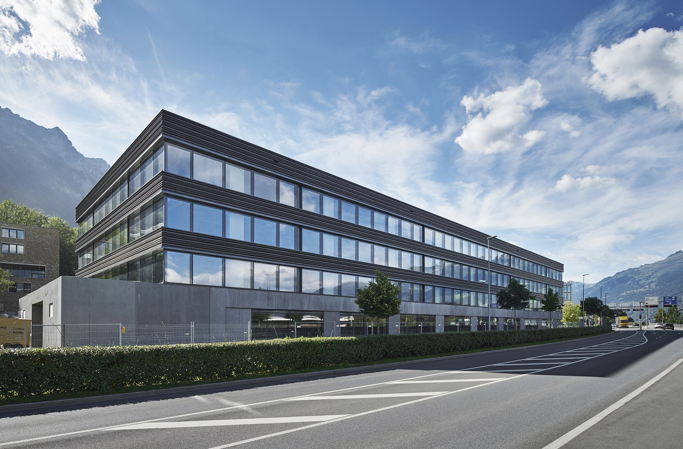 Hilti Office Nord