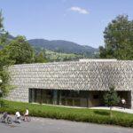 Stadtbibliothek Dornbirn, Österreich