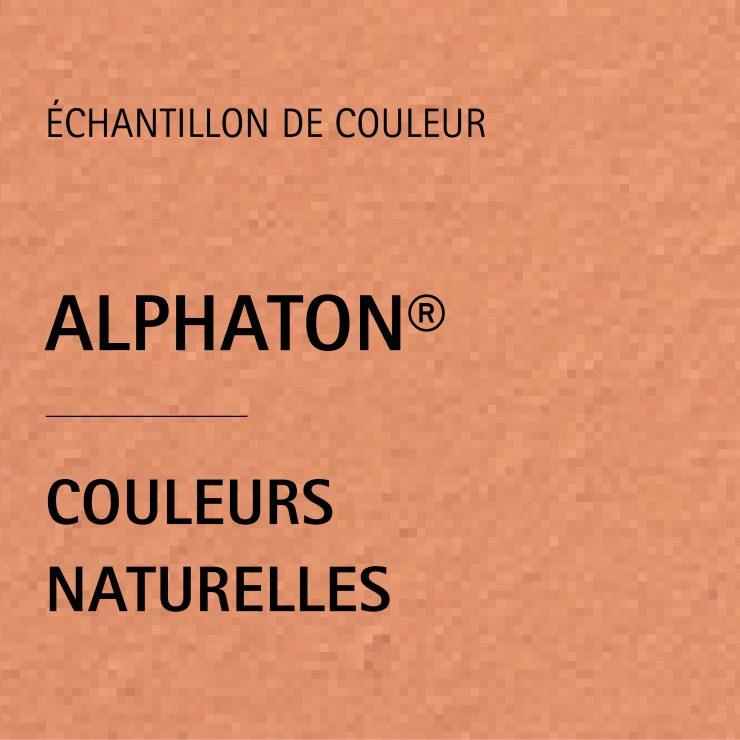 Modèle de couleurs ALPHATON®