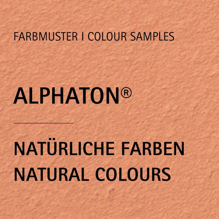 Farbtexturen ALPHATON®