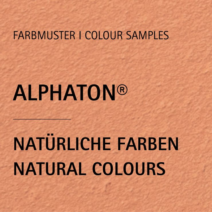 Farbmuster-Ordner ALPHATON®