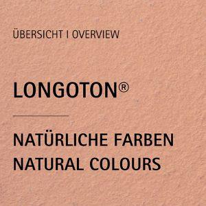 Обзор цветов LONGOTON®