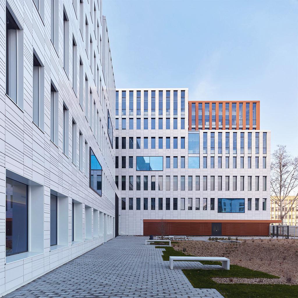 RTE office building