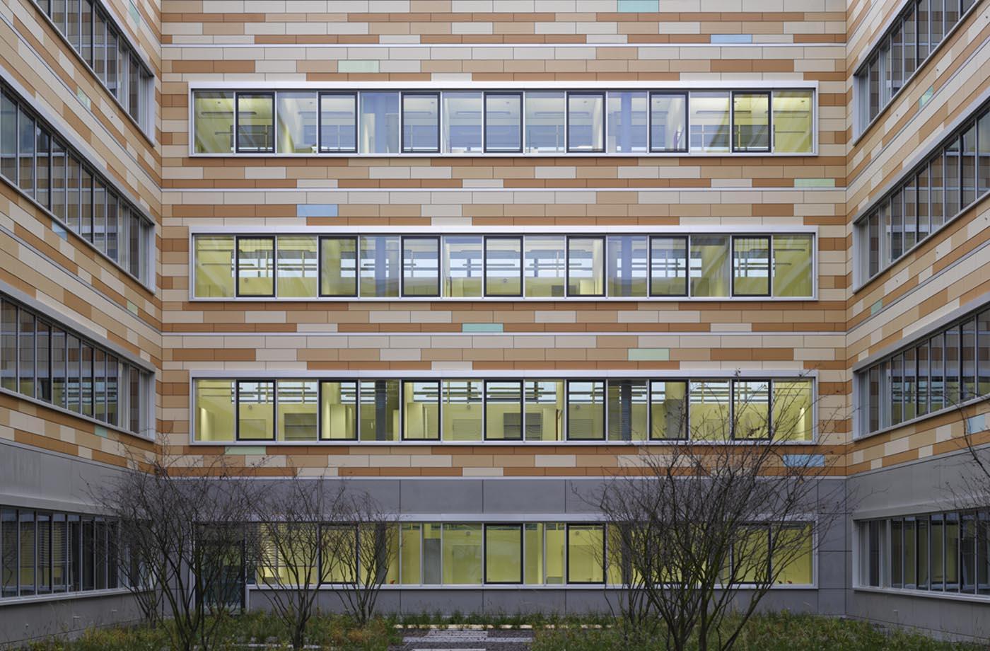Max-Planck Institut für Chemie