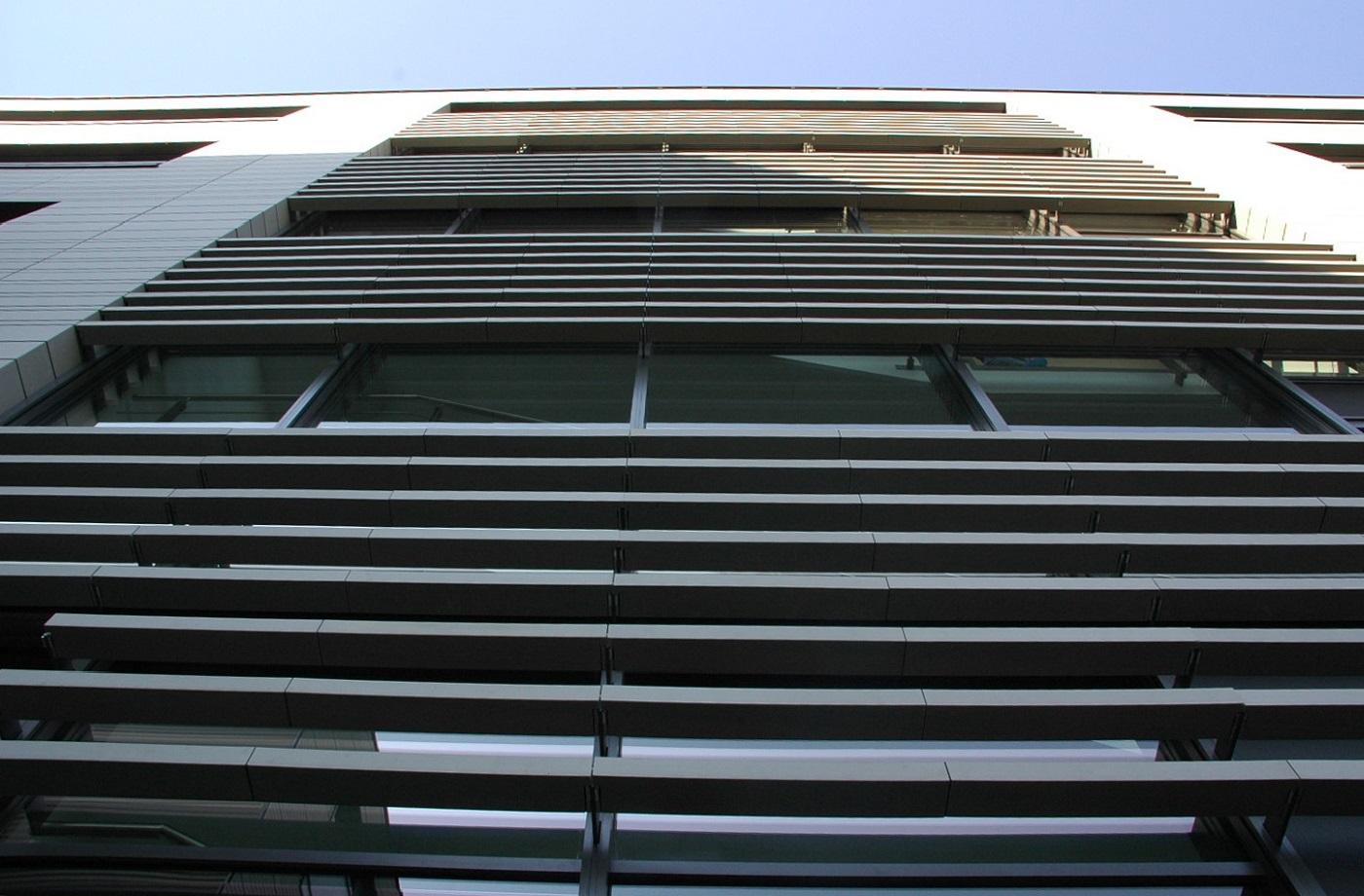 Bürogebäude Aldi Süd