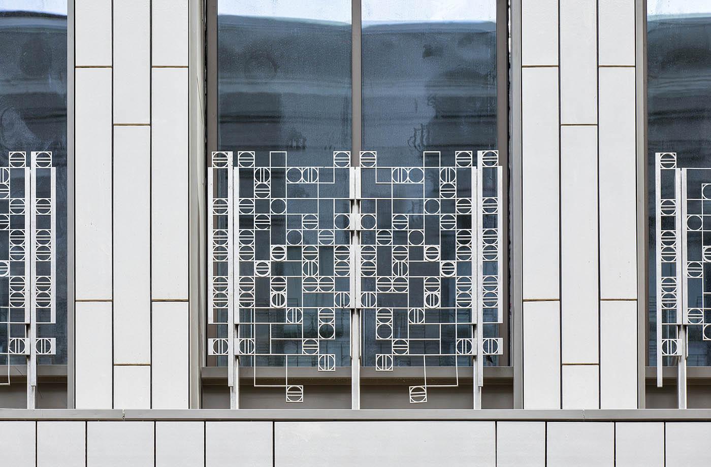Skyscraper 300 Lafayette