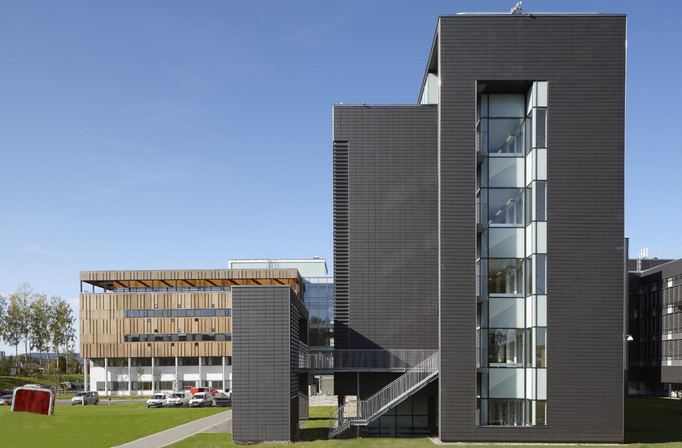 Akershus Universitätskrankenhaus