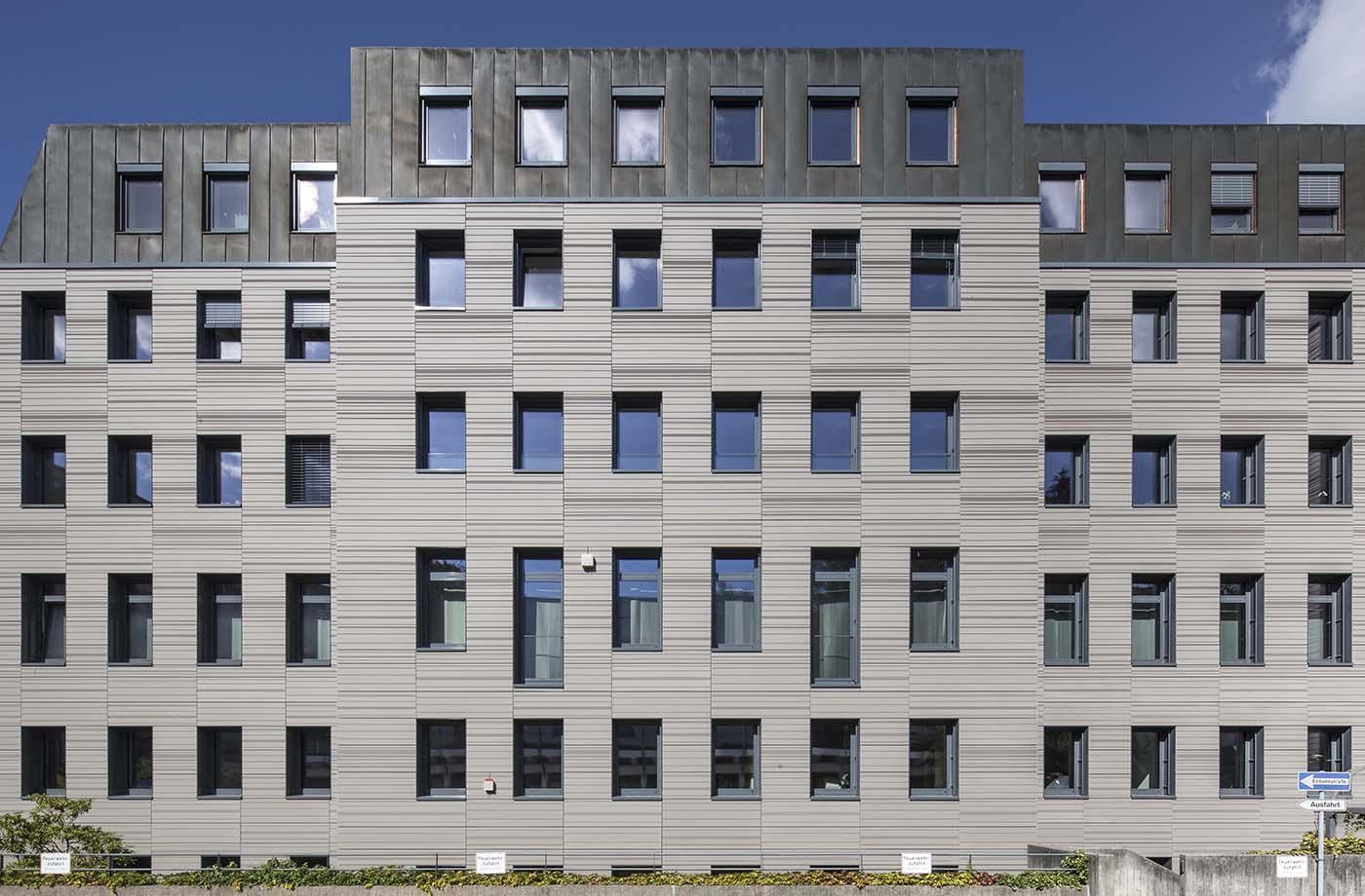 IHK Niederbayern Verwaltungsgebäude