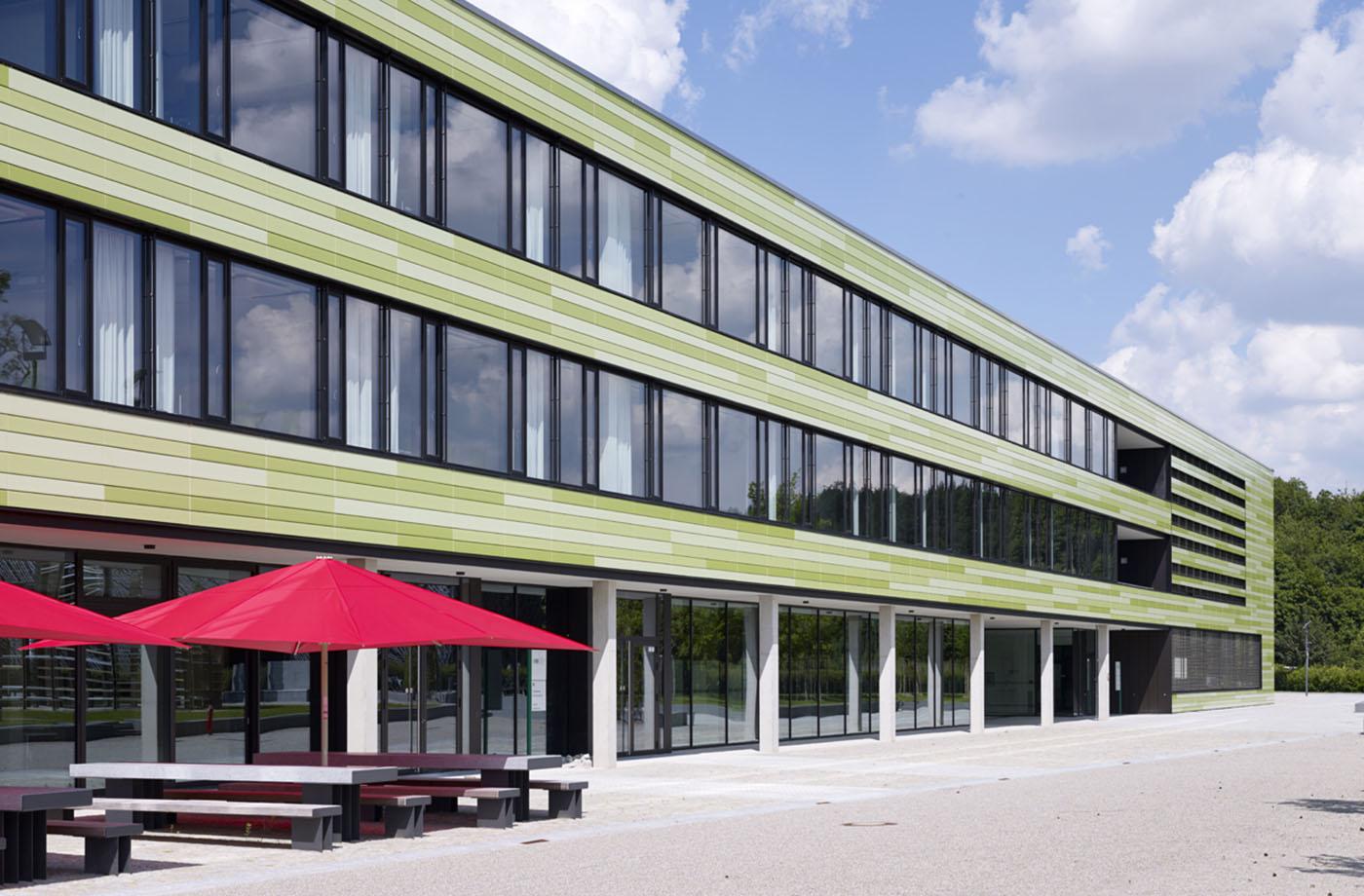 Biomedizinisches Centrum (BMC) der LMU