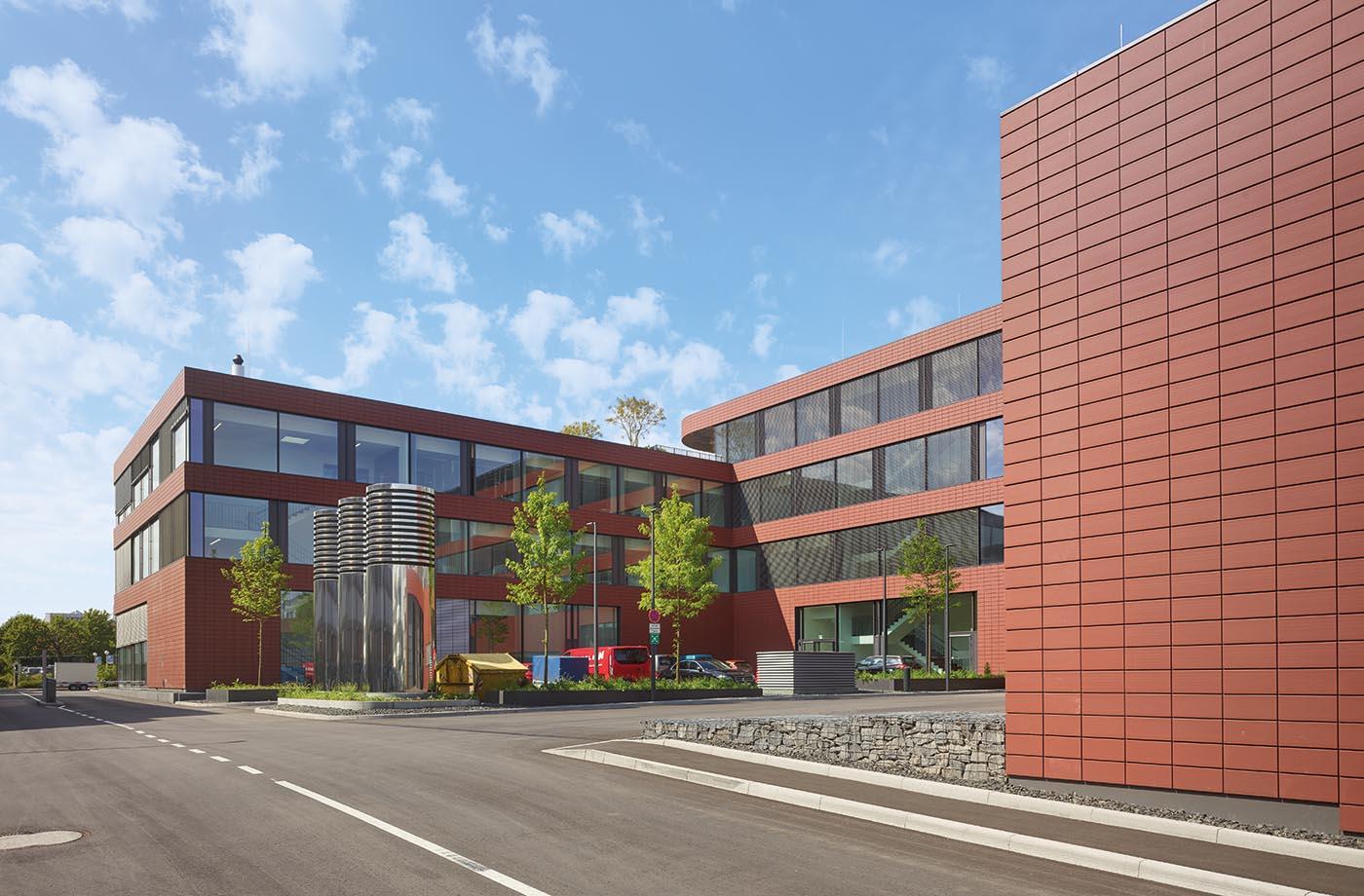 Vector Informatik office building